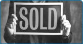 Selected Transactions image of sold sign